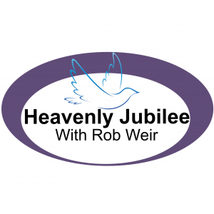 Heavenly Jubilee With Rob Weir